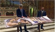 Dự án lưu giữ sự độc đáo của nhà nguyện Sistine