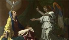 Lễ truyền tin cho Đức Maria