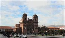 Đức Thánh Cha Phanxicô sẽ thăm Colombia