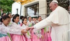 """Bốn năm Đức Phanxicô  """"Học làm giáo hoàng"""""""