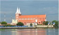 Dấu ấn của Trung tâm hành hương Fatima Bình Triệu