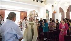 15 năm chương trình Ơn gọi truyền giáo Nhật Bản