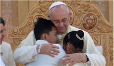 Tòa Thánh quyết tâm bài trừ nạn lạm dụng tình dục trẻ em