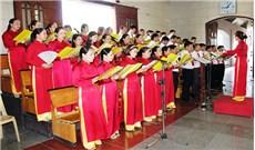 Thánh ca trong đời sống người Công giáo