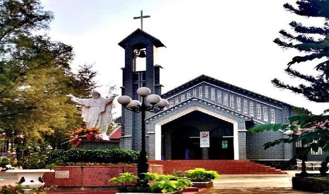 80 năm Giáo xứ Chánh tòa Ban Mê Thuột