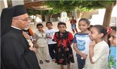 Tổng thống Ai Cập ủng hộ tinh thần đối thoại liên tôn
