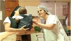 Mái nhà Công giáo của trẻ em Chile nhiễm HIV