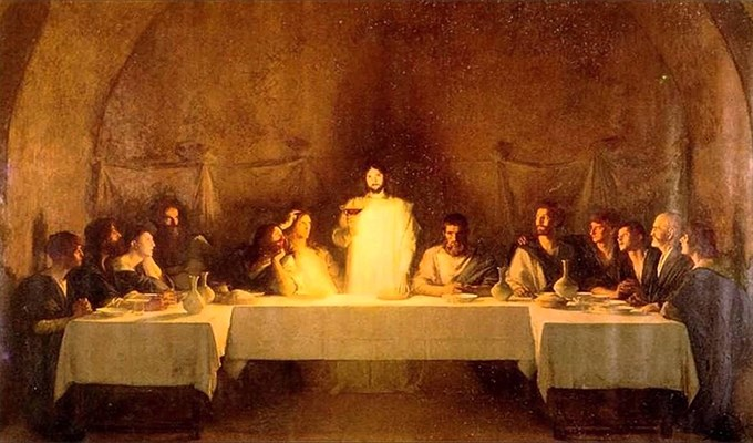 Làm sáng tỏ vài điểm phụng vụ trong thánh lễ Tiệc Ly (P2)
