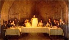 Làm sáng tỏ vài điểm phụng vụ trong thánh lễ tiệc ly