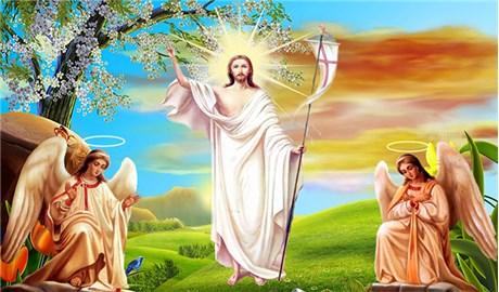 Phục Sinh  (của Chúa Giêsu Kitô)