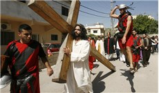Thứ Sáu Tuần Thánh trên khắp thế giới