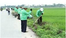 Chung tay bảo vệ môi trường
