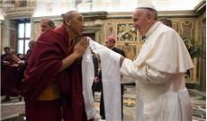Hội đồng Tòa Thánh đối thoại liên tôn chúc mừng các Phật tử trên thế giới nhân dịp lễ Vesakh