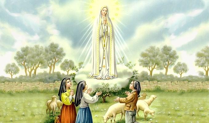 Ba điều bí mật ở các cuộc hiện ra tại Fatima