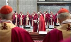 Đức Hồng y Attilio Nicora qua đời