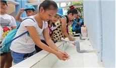 Sạch sẽ quá mức liệu có tốt cho trẻ ?