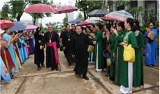 """Người Mục tử """"Vùng ngoại biên"""":  Đức Tổng Giám mục Leopoldo Girelli"""