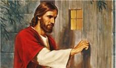 Thiên Chúa của Đức Giêsu