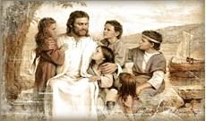 Nhân bản Kitô giáo, nền