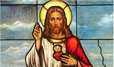 Trái tim Chúa Giêsu đã dạy tôi