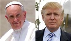 Đức Giáo hoàng nói về buổi hội kiến với Tổng thống Mỹ Donald Trump