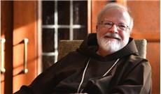 Đức Hồng y Boston Sean O'Malley nói về hai vị Thánh nhỏ