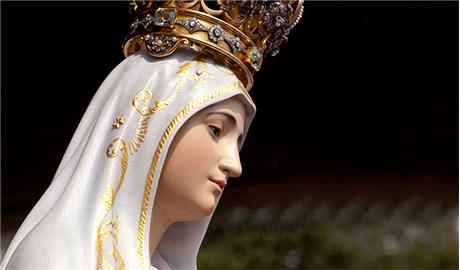 Cầu nguyện với Chúa theo tinh thần Mẹ Fatima