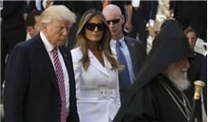 Các chi tiết quanh chuyến viếng thăm Vatican của Tổng Thống Trump