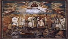 Sống tình trạng lên trời  với Chúa Giêsu