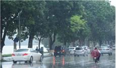 Giao thông và thời tiết