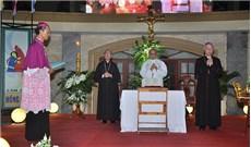 Trực tiếp thánh lễ tấn phong Giám mục Đức cha Gioan Đỗ Văn Ngân, sáng 1.6.2017