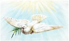 Chúa Thánh Thần,  Ðấng biến đổi