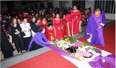 Lễ giỗ 100 ngày  cố Giám mục  Giuse Vũ Duy Thống