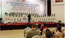 Hợp xướng quốc tế tại Hội An