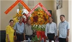 Mừng Ngày Báo chí Việt Nam