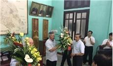 Mừng 7 năm Giám mục Đức cha Gioan Maria Vũ Tất