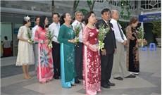 Các gia đình Công giáo với những lễ kỷ niệm