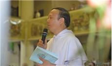 Ông thầy Ðaminh theo gương thánh Martinô
