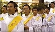 """Khóa 1 Ðại chủng viện Thánh Giuse Sài Gòn: 25 năm """"thấm đẫm mùi chiên"""""""