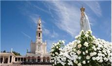 Hát với Mẹ Fatima