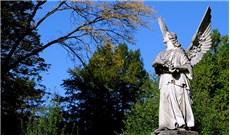 Thiên sứ báo trước Đức Mẹ hiện ra tại Fatima