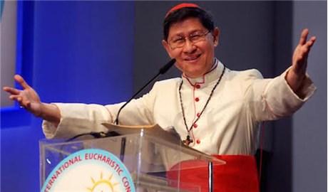 Đức Hồng y Tagle: Tình yêu sẽ chữa lành và khẳng định phẩm giá của một người