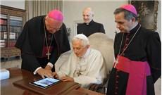 Khi các giám mục kết nối bằng Twitter
