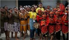 Thông điệp Indonesia