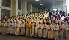 Đức Hồng y GB Phạm Minh Mẫn kỷ niệm 24 năm Giám mục