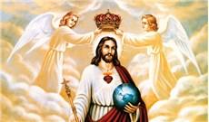 Ðức Kitô là ai ?