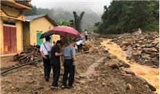 Caritas Việt Nam sẻ chia cùng người dân Mù Cang Chải