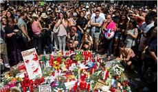 Cầu nguyện cho nạn nhân vụ khủng bố