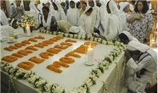 Tổng thống Ấn Độ ca ngợi Giáo hội Công giáo