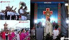 Chầu lượt tại giáo xứ Thuần Túy, Giáo phận Thái Bình